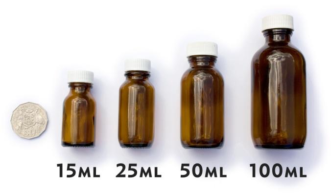 Bottles-15ml-25ml-50ml-100ml