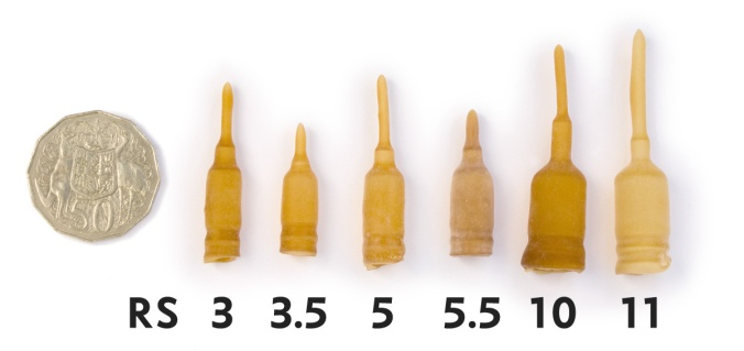 Syringe-RS3-RS3.5-RS5-RS5.5-RS10-RS11
